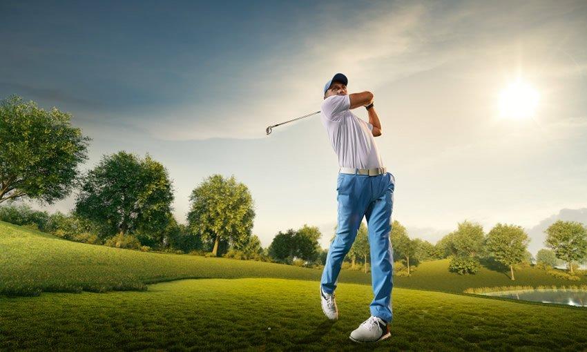 Public Golf Courses Near Universal Studios Orlando