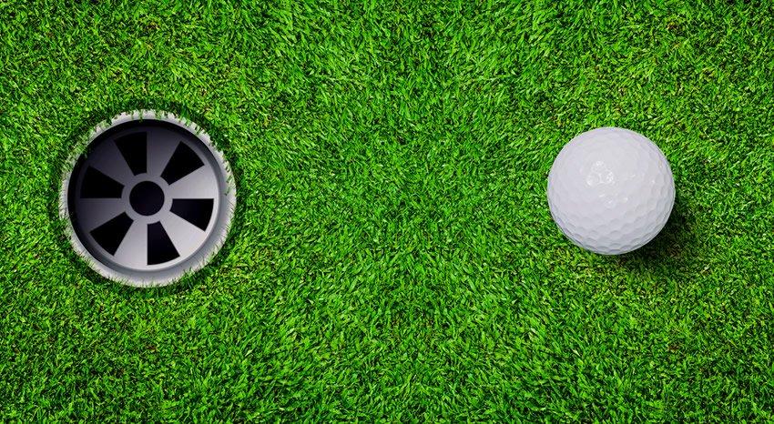 Public Golf Courses in Daytona Beach, Florida