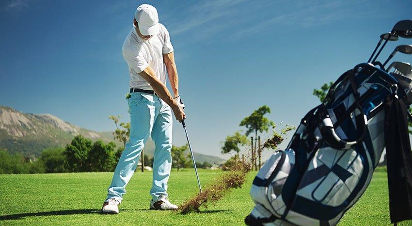 Public Golf Courses in Jacksonville, Florida