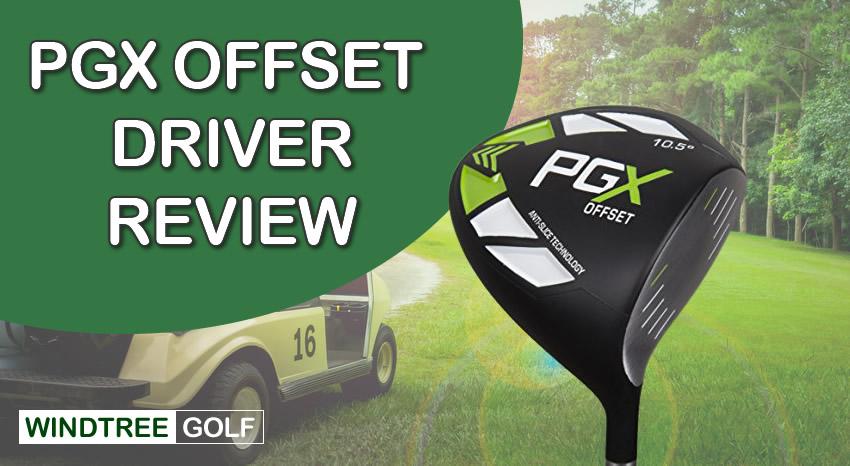 PGX offset driver review