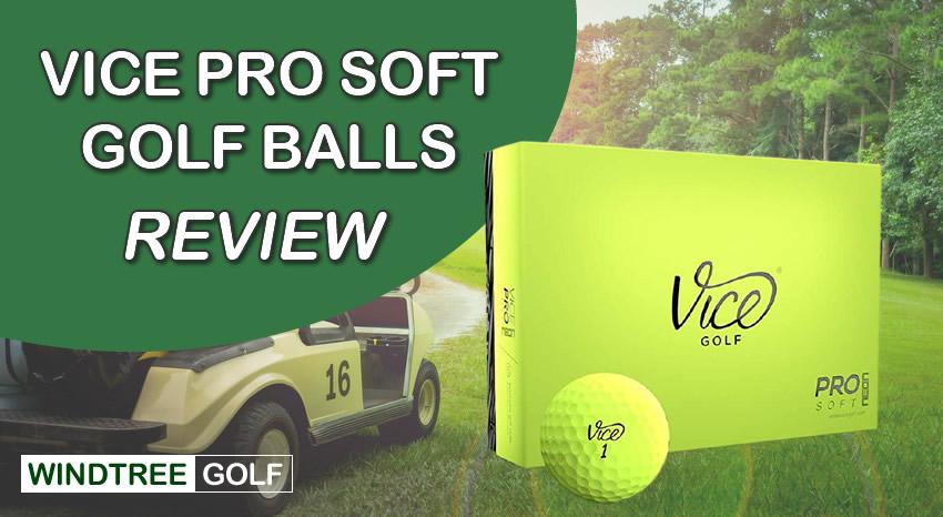 vice pro golf balls review
