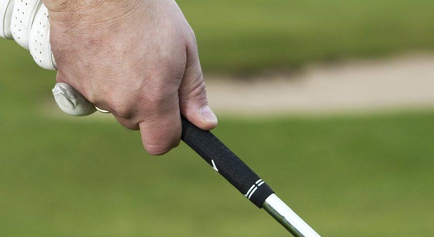 Cost of Golf Club Regripping