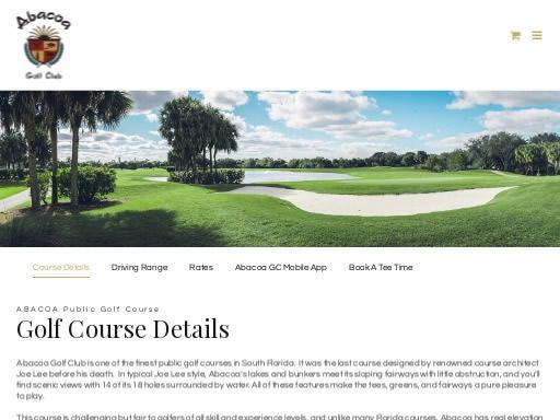 Abacoa-Golf-Club-Jupiter-FL