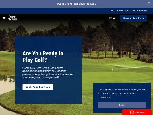 Bent-Creek-Golf-Course-FL