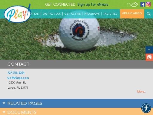 Largo-Golf-Course-FL