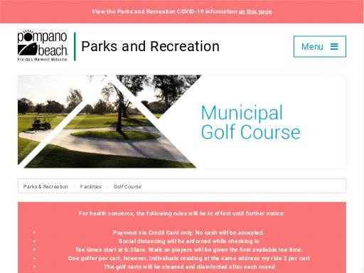 Pompano-Beach-Municipal-Golf-Course-FL