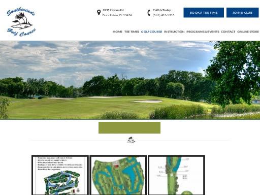 Southwinds-Golf-Course-FL