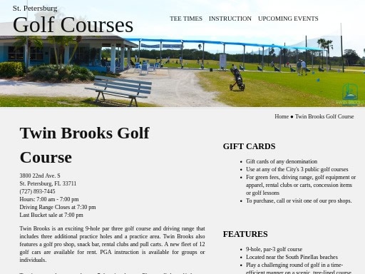 Twin-Brooks-Golf-Course-FL