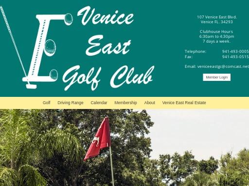 Venice-East-Golf-Course-FL