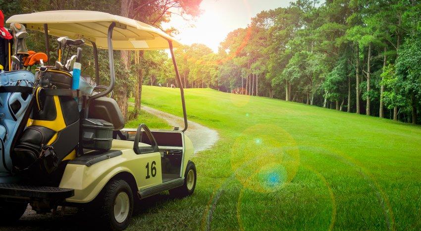 Public Golf Courses Near Disney World, Florida