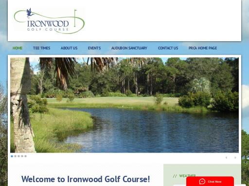 ironwood-golf-course-FL