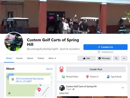 Custom-Golf-Carts-of-Spring-Hill