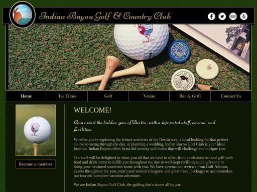 Indian-Bayou-Golf-Country-Club-FL