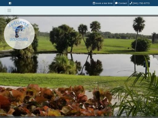 Manatee-County-Golf-Course-FL