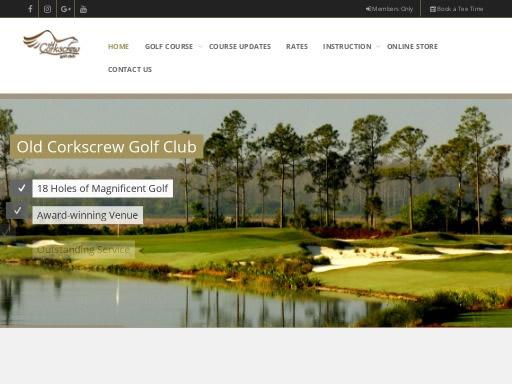 Old-Corkscrew-Golf-Club-FL