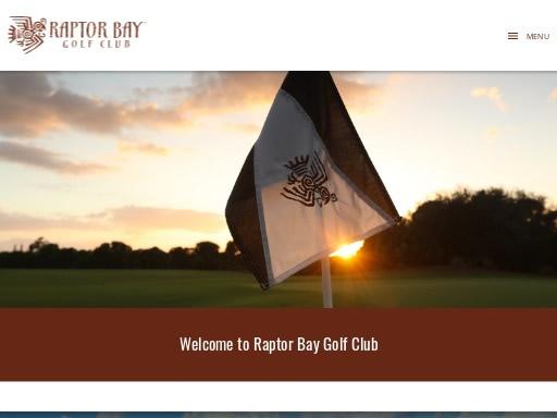 Raptor-Bay-Golf-Club-FL