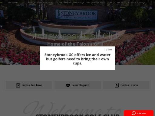 Stoneybrook-Golf-Club-FL