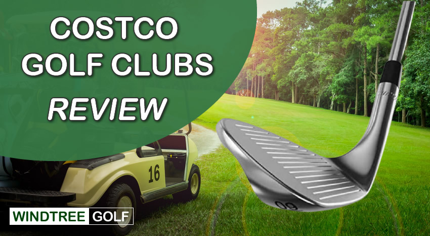 Costco golf clubs review