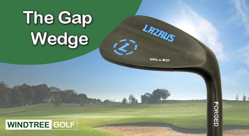 gap wedge club type