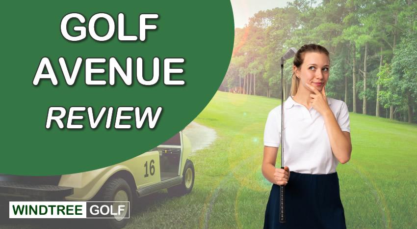 golf avenue review