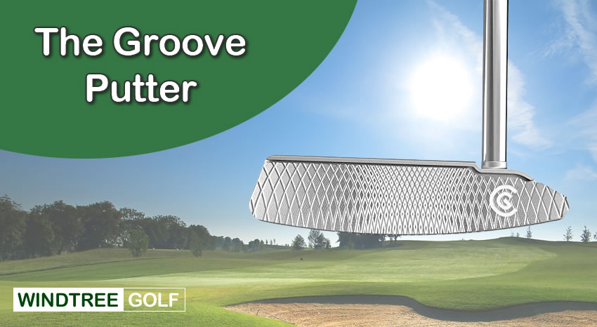 groove putter club type