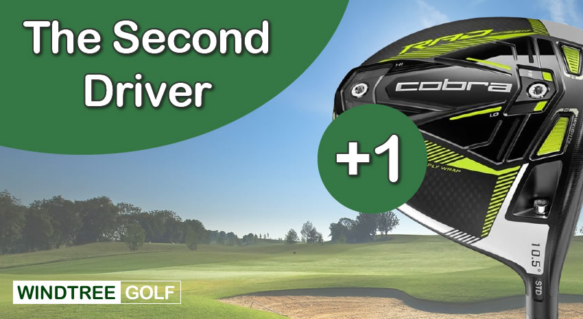 second driver club type
