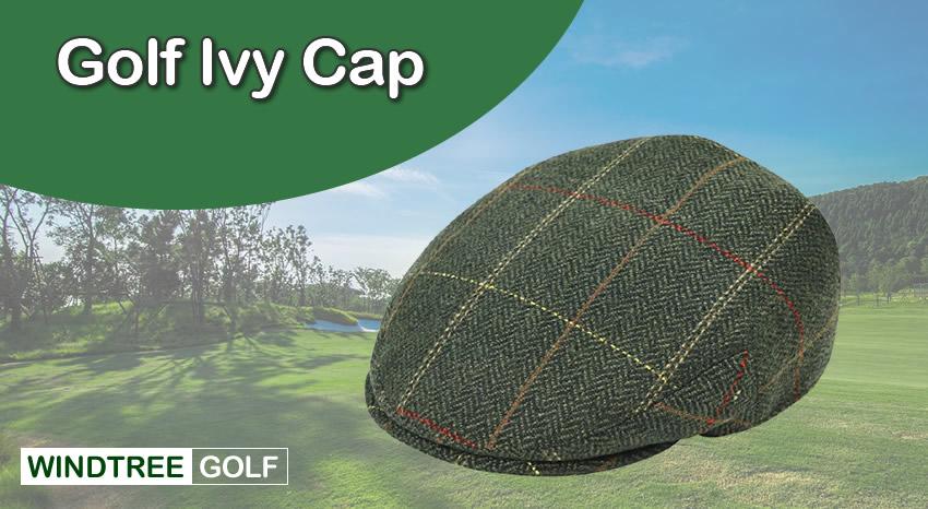 golf ivy cap