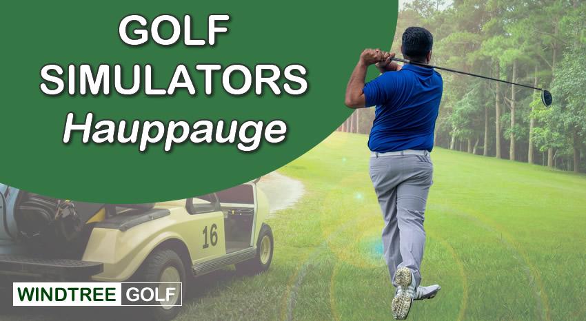 golf-simulator-Hauppauge